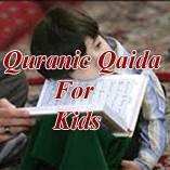 Norani Quida for kids