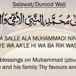 DUROOD_Wali