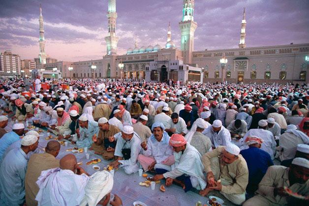 Ramadan-2013-in-Saudi-Arabia