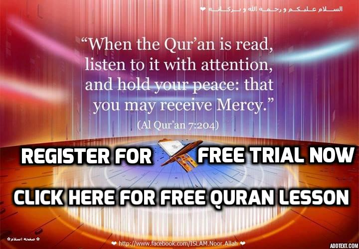 learn tajweed and quran reading rules