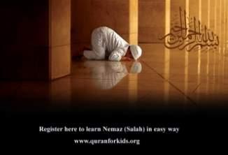 Do sajda to one an only Allah subhan -u- tallah , learn namaz