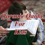 Norani Quida for kids